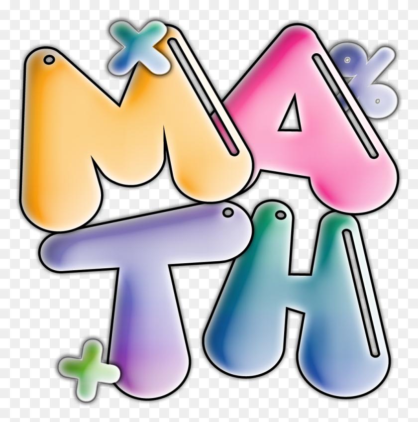 992x1003 Kindergarten Math Clipart Melonheadz Math Clipart Free Math - Kindergarten Math Clipart