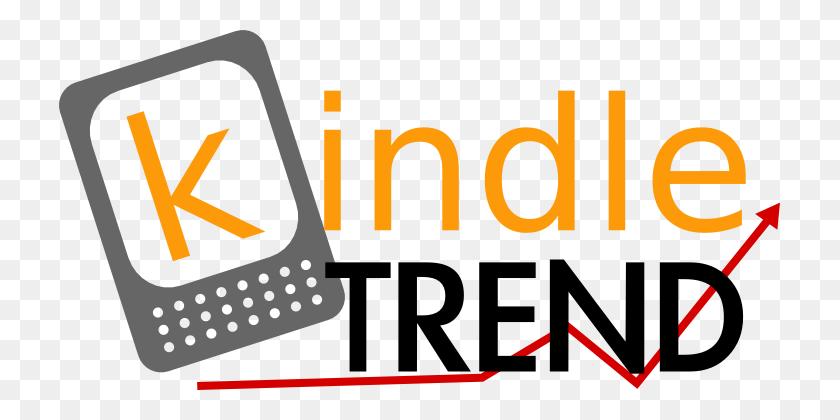 Kindle Trend - Kindle Logo PNG