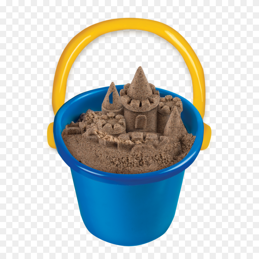 Kinetic Sand Beach Sand Kinetic Sand - Beach Sand PNG