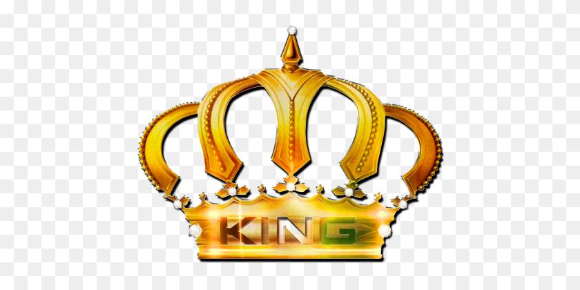 470x360 King - Burger King Crown PNG