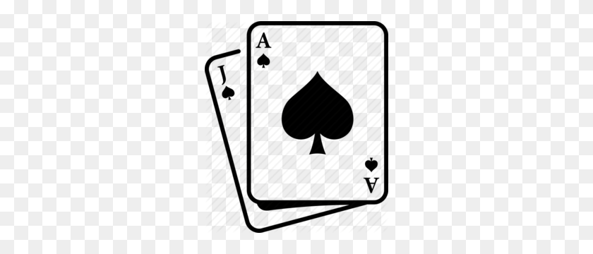 King Ace Of Hearts Clipart - Queen Of Hearts Clipart