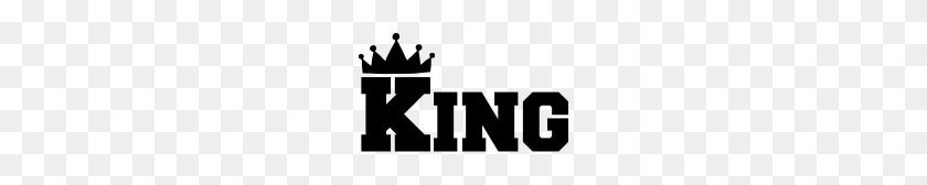 King Crown Logo Black, Nerd King Crown Logo - King Crown PNG