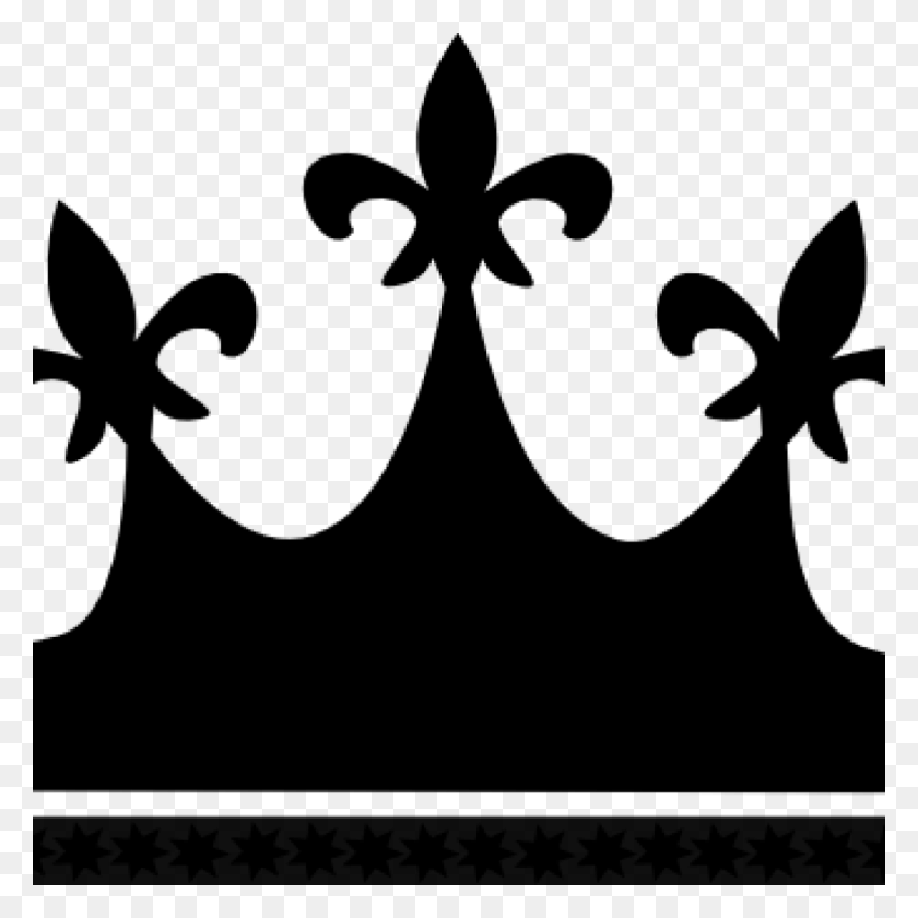 1024x1024 Kings Crown Clipart Free Clipart Download - Meeting Clipart Black And White
