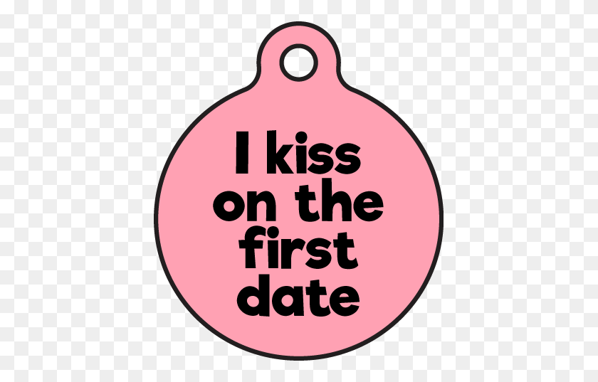 Kiss Clipart First Date - Blowing A Kiss Clipart