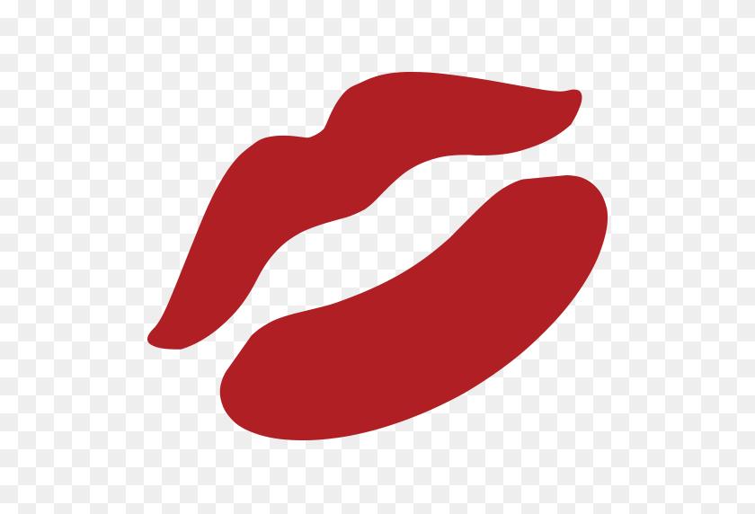 Kiss Big Lips Emoji - Lips Emoji PNG – Stunning free