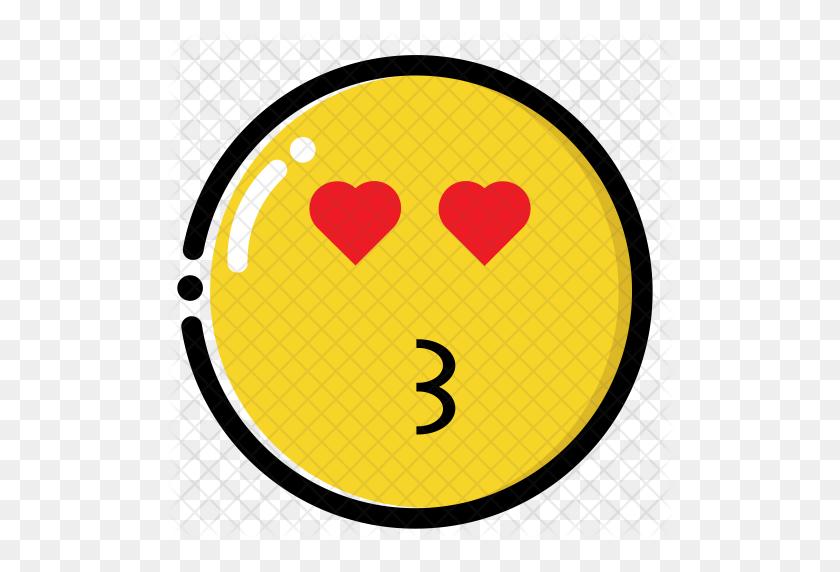 Kiss Smiley Clipart Kiss Emoji - Kiss Emoji Clipart