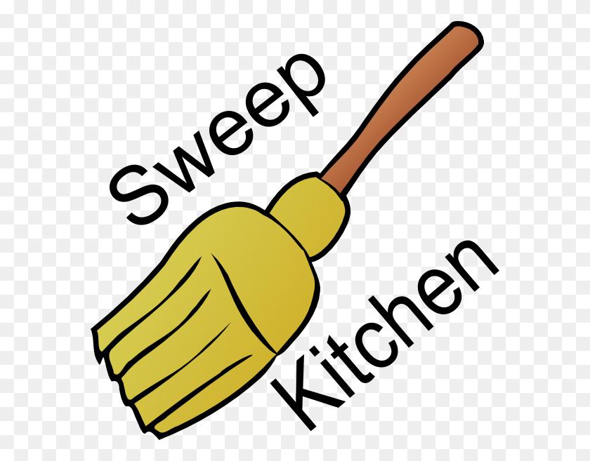 Kitchen Clipart Clean Place - Place Clipart