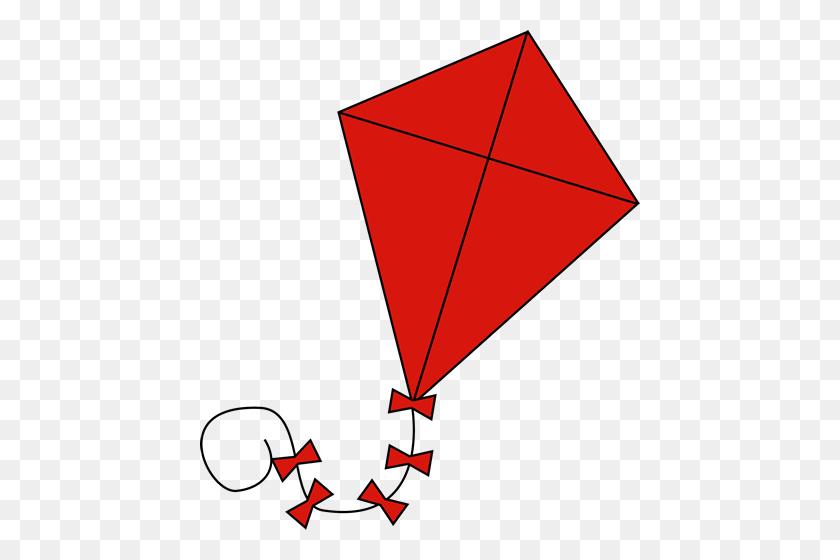 Kite Black And White Kite Clip Art Images - Triangle Clipart Black And White