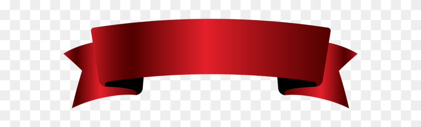 Kitty Banner, Clip Art And Ribbon Banner - Ribbon Banner PNG