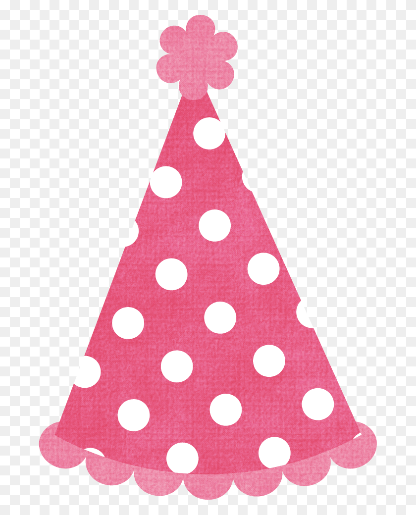 Kmill Partybow - Birthday Hat PNG