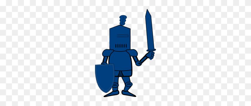Knight Clip Art - Medieval Knight Clipart
