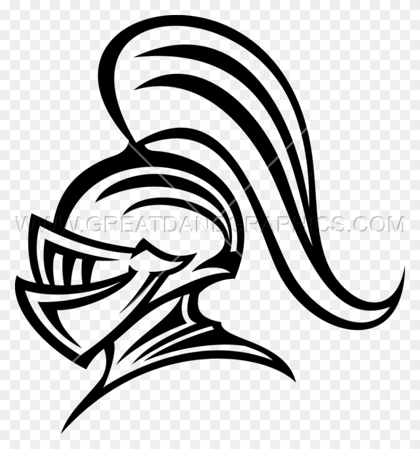 Knight Clipart Knight Head - Knight Clipart Free
