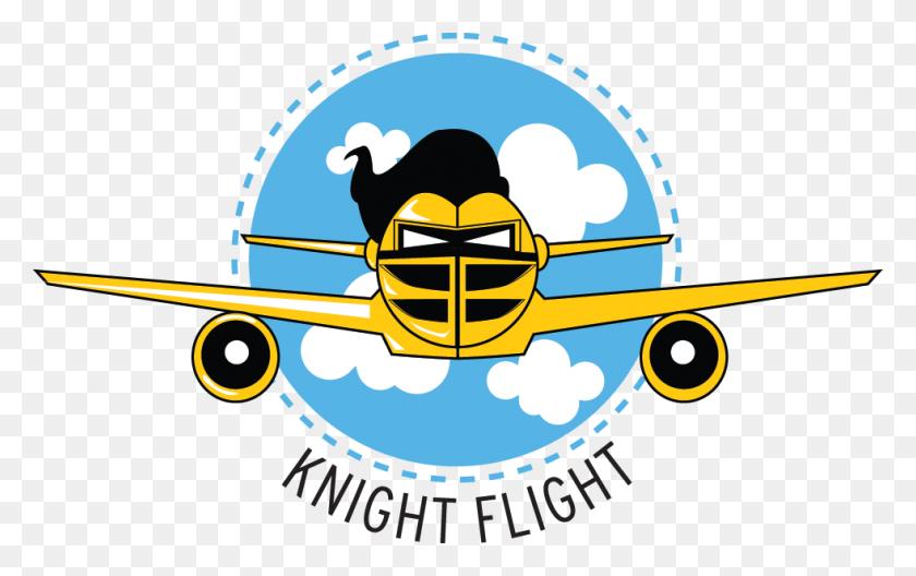 Knight Flight - Ucf PNG