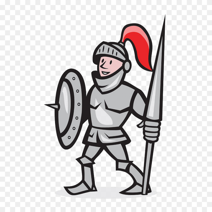900x900 Knight Png Picture Vector, Clipart - Sword Vector PNG