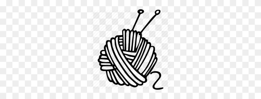 knitting needle clipart 330699