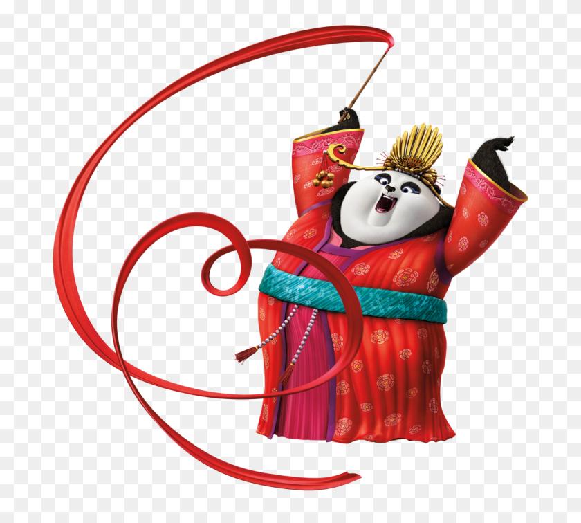 Kung Fu Panda - Kung Fu Panda PNG