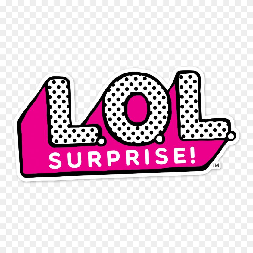 1024x1024 L O L Surprise! Doll Series - Lol Dolls PNG