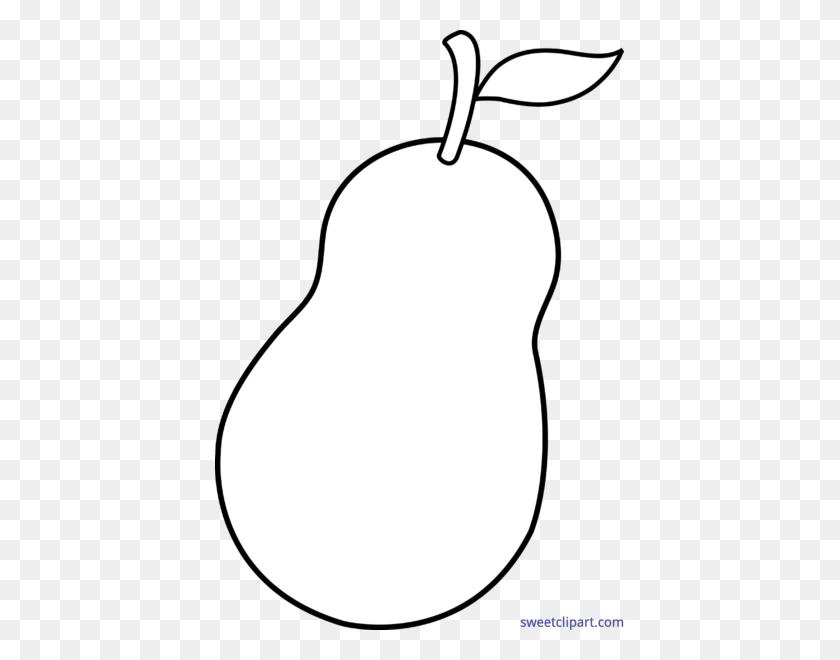 La, Author - Pear Clipart