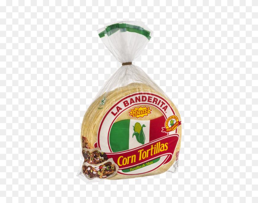 La Banderita Corn Tortillas Reviews - Tortilla PNG