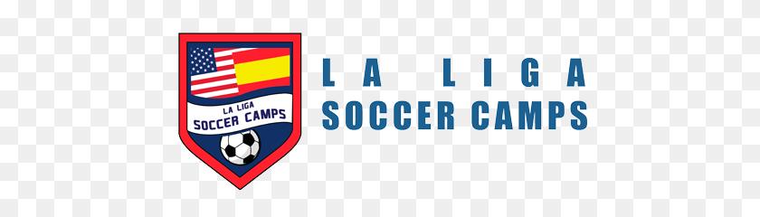 La Liga Soccer Camps - La Liga Logo PNG