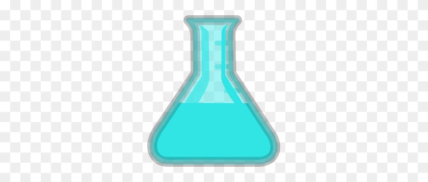 Laboratory Clipart Chemistry Beaker - Science Beaker Clip Art