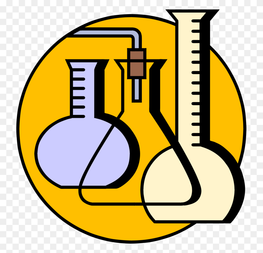 Laboratory Safety Test Tubes Computer Icons Laboratory Tube Free - Science And Technology Clipart