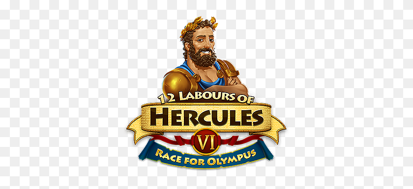 Labours Of Hercules Vi Race For Olympus - Hercules PNG