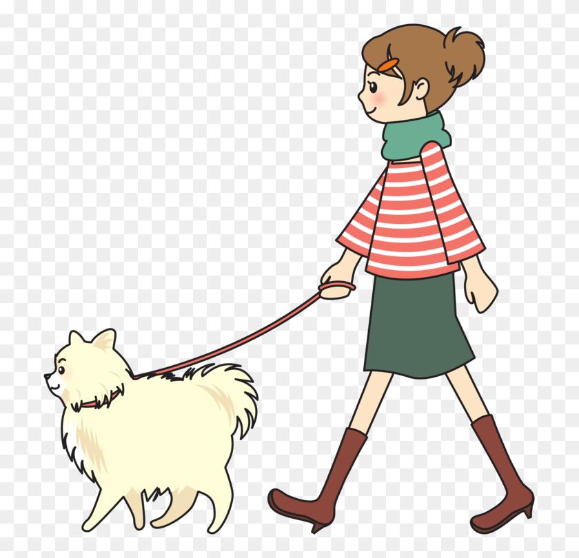 Labrador Retriever Pet Sitting Dog Walking Woman - Sitting Dog Clipart