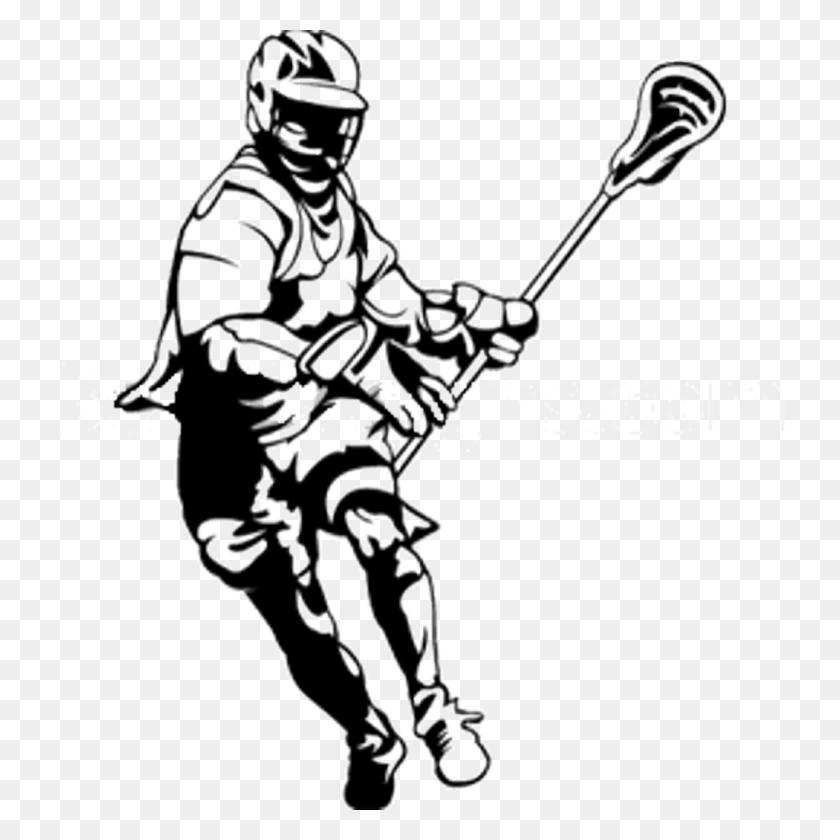 Lacrosse Lacrosse - Girls Lacrosse Clip Art