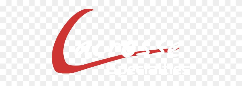 Lacrosse Specialties - Crossed Lacrosse Sticks Clipart