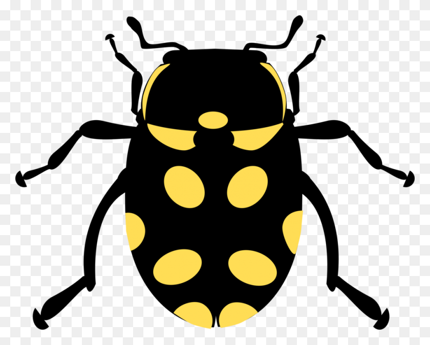 Ladybird Beetle Computer Icons Drawing Line Art - Rash Clipart