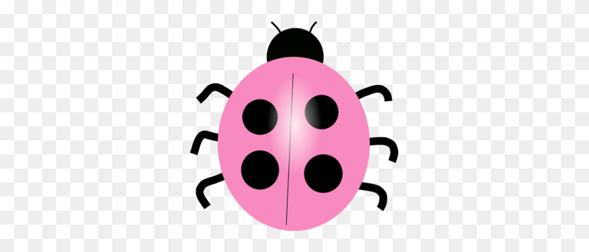 Ladybug Birthday Cakes Clipart - Birthday Cake Clip Art Image