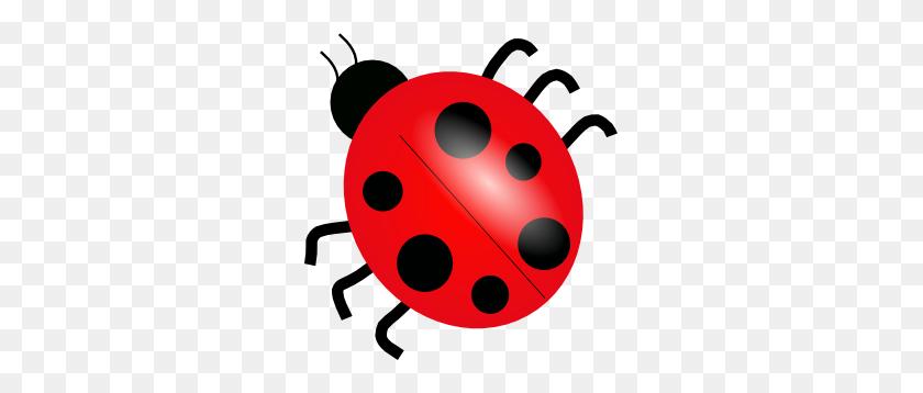 Ladybug Clip Art - Cute Bug Clipart