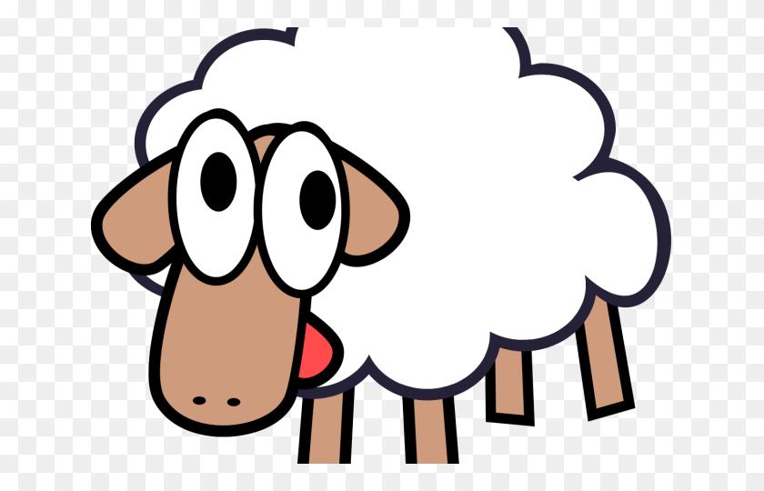 Lamb Clipart Baby Lamb - Baby Lamb Clipart
