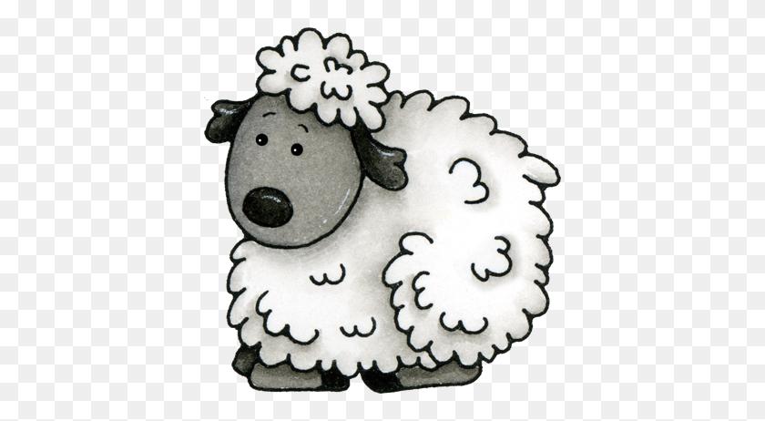 Lamb Clipart Manger - Manger Clipart