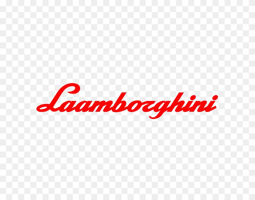 Lamborghini Font Download - Lamborghini Logo PNG