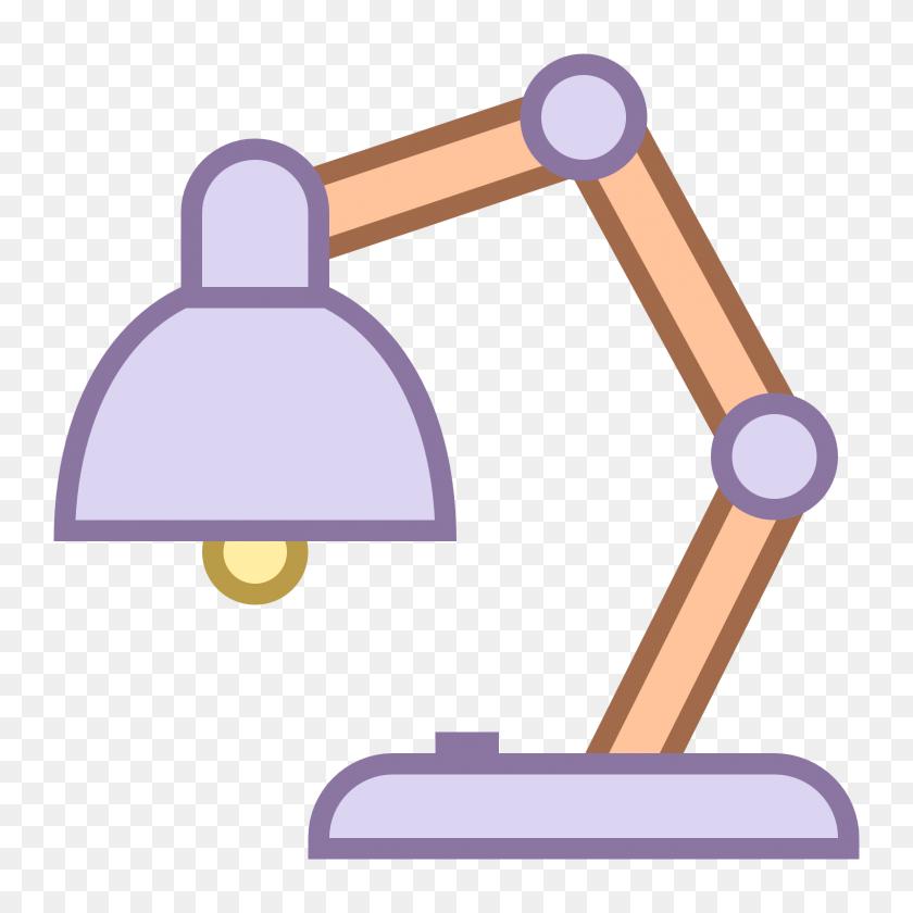 Lamp Clipart Desk Lamp - Bend Clipart