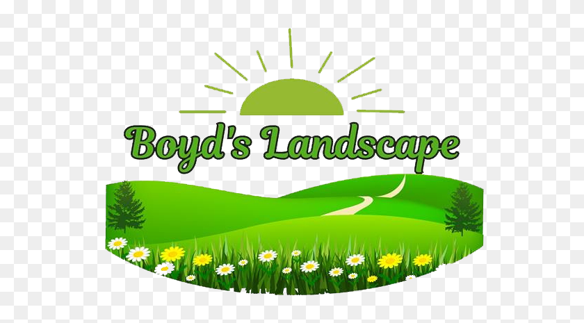 Landscape Clipart Landscaping Maintenance - Landscaping Clipart Free