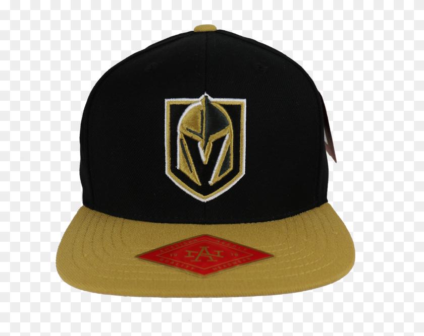 Las Vegas Golden Knights Snapback Vegas Exp - Vegas Golden Knights Logo PNG