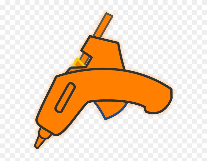 Laser Ray Gun Clip Art - Ray Gun Clipart