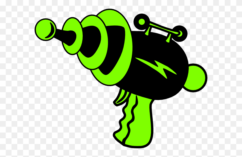 Laser Tag Clip Art - No Fighting Clipart