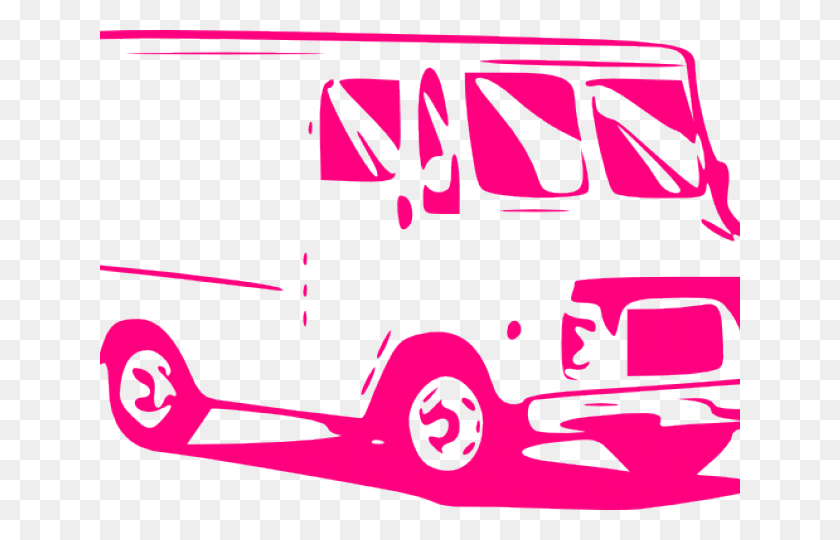 Latest Cliparts - Mail Truck Clipart