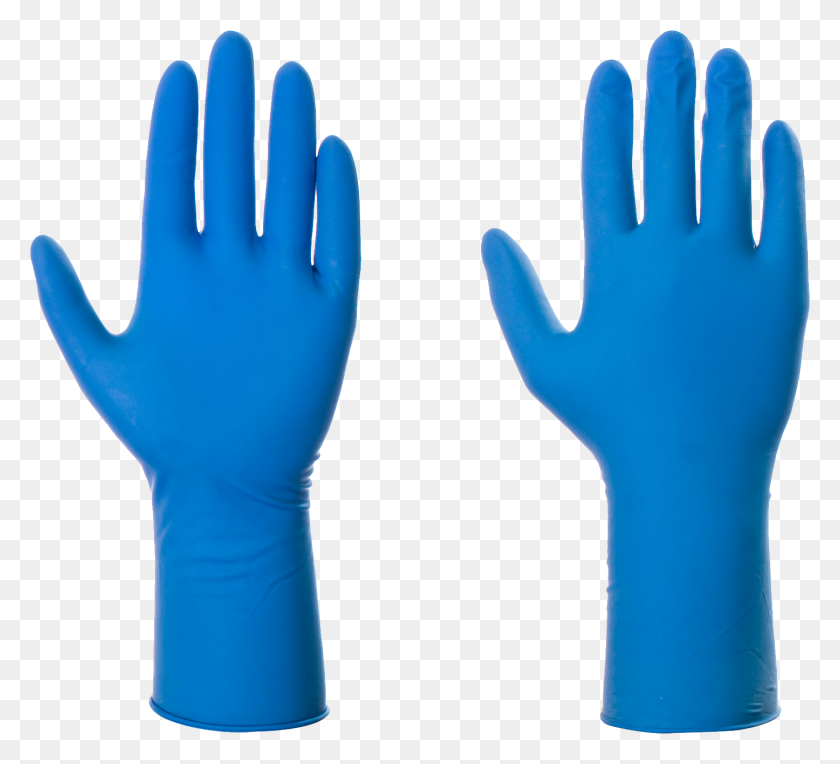 Latex Gloves Clipart Collection - Gloves Clipart