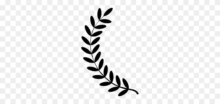 Laurel Wreath Bay Laurel Computer Icons Award - Laurel Clipart
