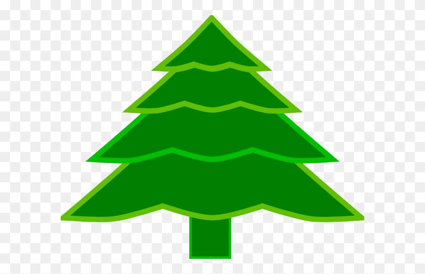 Layer Fir Tree Tree Fir Tree, Tree Clipart And Firs - Duffle Bag Clipart