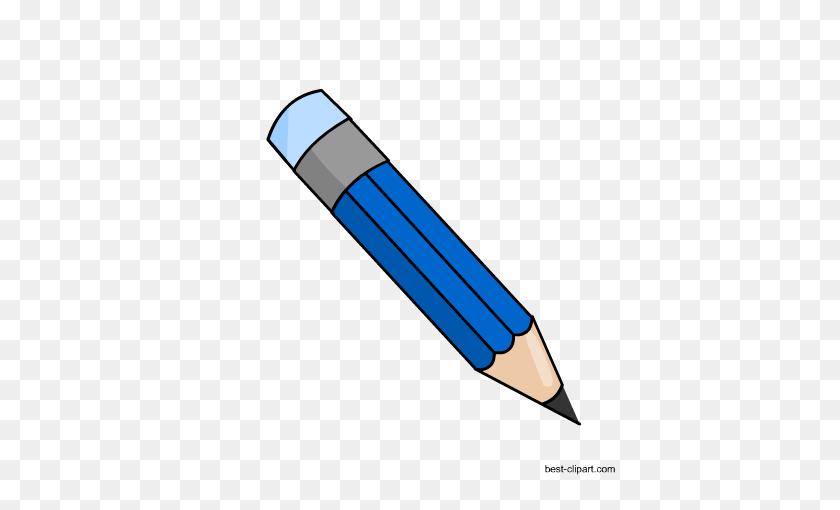 Lead Pencil Clip Art - Mechanical Pencil Clipart