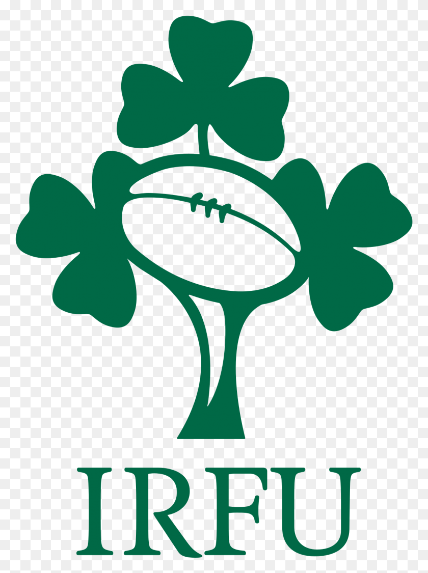 Leaf Clipart Irish Rugby Leinster Rugby Six Nations - Irish Clip Art