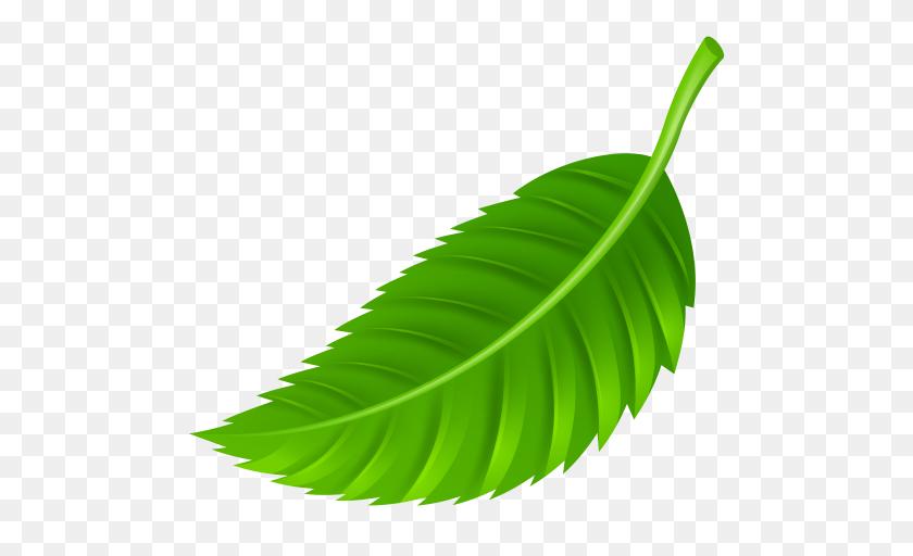 Leaf Clipart Nature - Nature Clipart