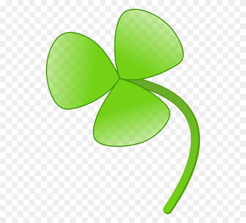 Leaf Clover Four Leaf Clip Art Download - Four Clipart