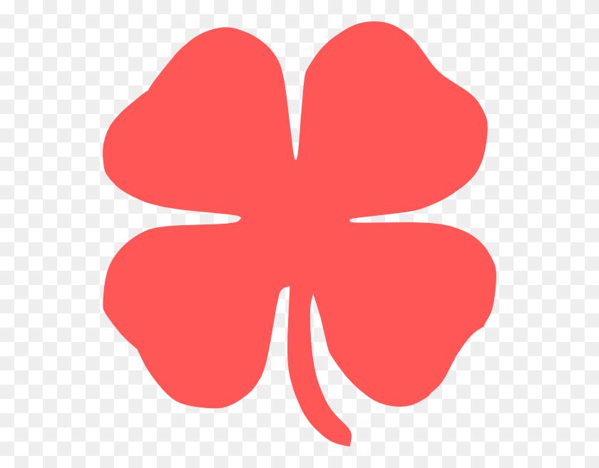 Leaf Clover Leaf Clover Clipart Clipartix - Four Leaf Clover Clip Art